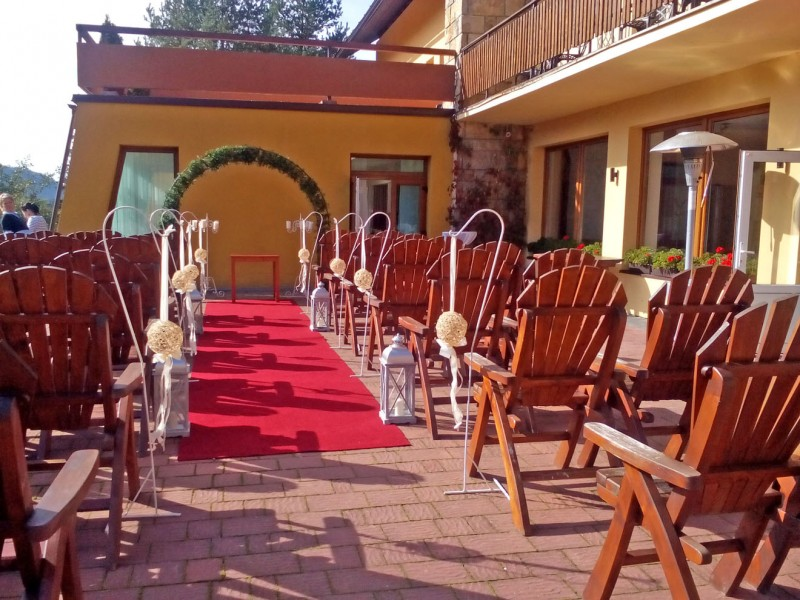 Hotel ORAVA *** by Holiday Park Orava #39