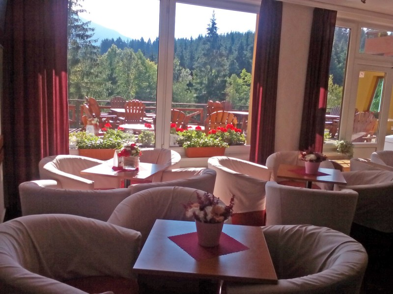 Hotel ORAVA *** by Holiday Park Orava #32