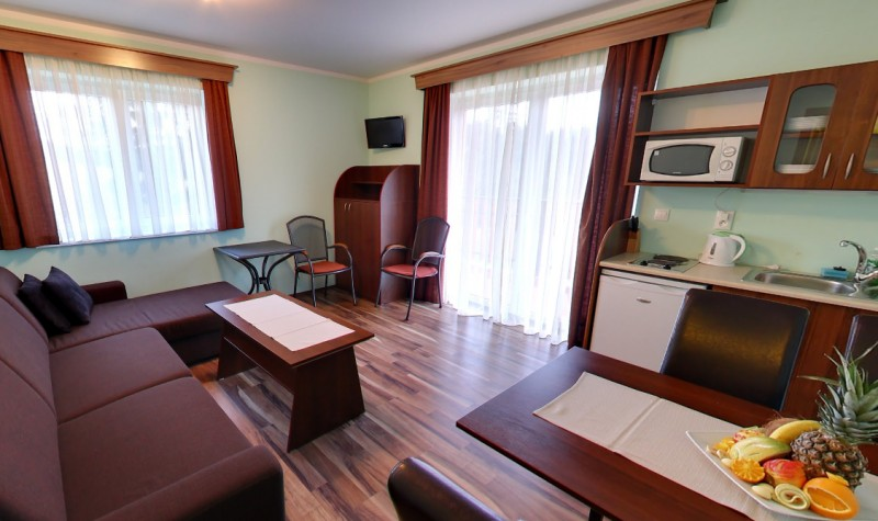 Hotel ORAVA *** by Holiday Park Orava #15