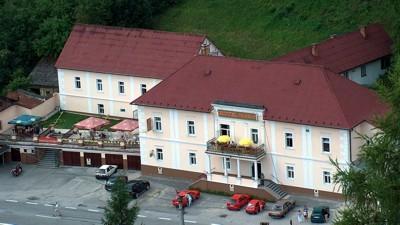 Hotel ORAVAN #1