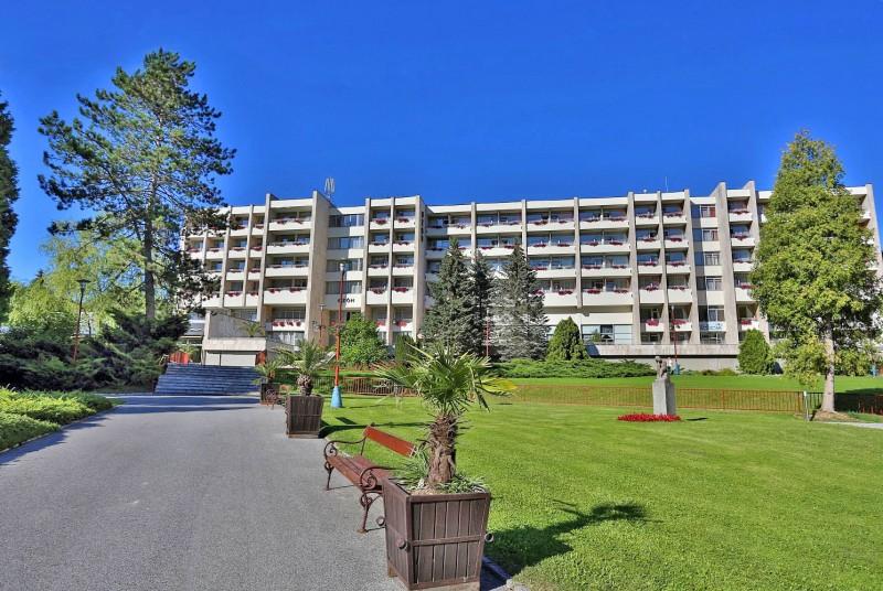 Hotel OZÓN #1