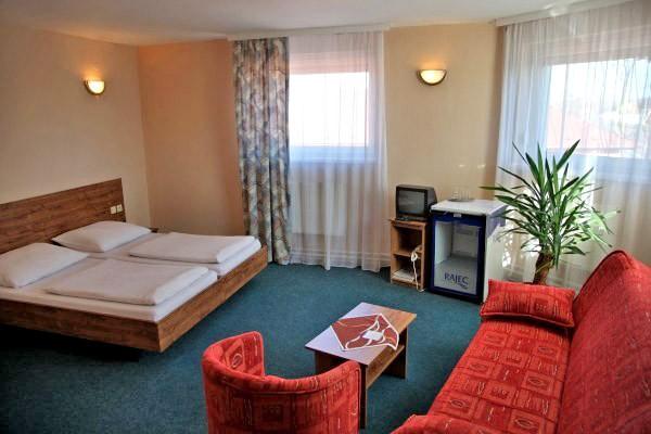 Hotel P7 #3