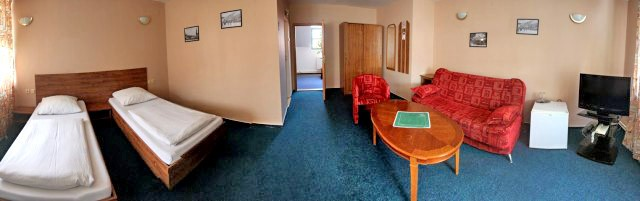 Hotel P7 #5