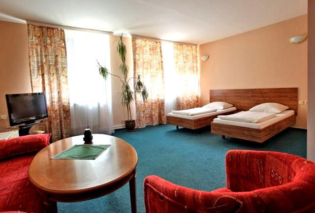 Hotel P7 #6