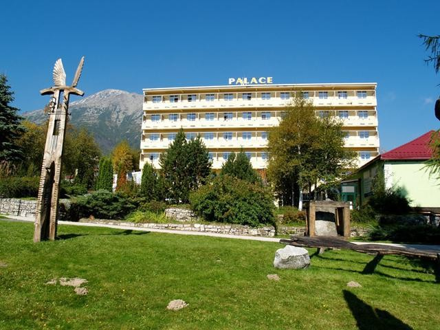 Hotel PALACE #2