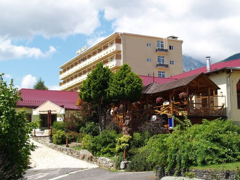 Hotel PALACE #3