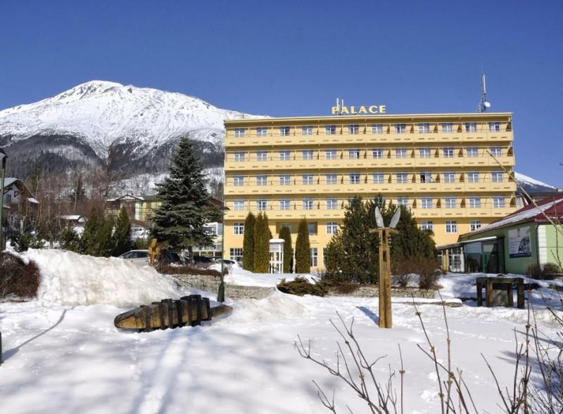 Hotel PALACE #5