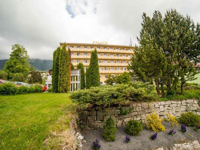 Hotel PALACE #1