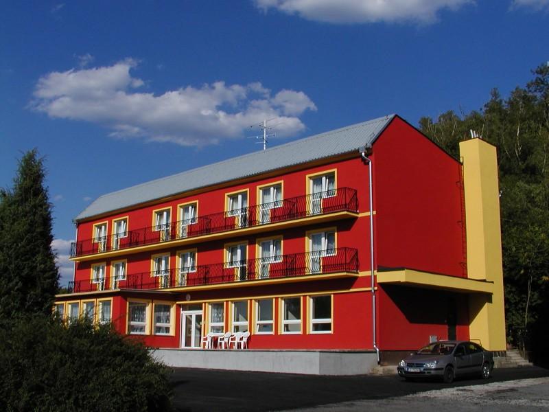 Hotel PANORAMA #1