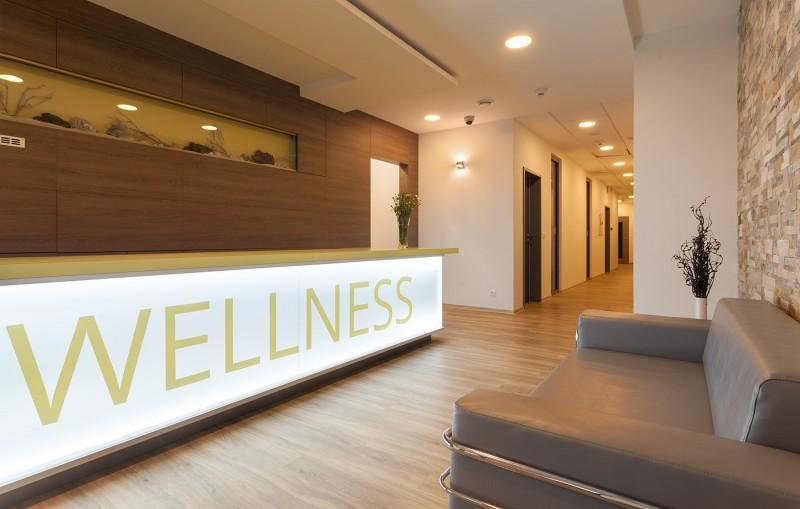 Dámska či Pánska wellness jazda #21