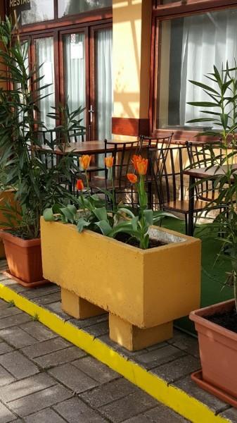 Hotel PANORÁMA #8