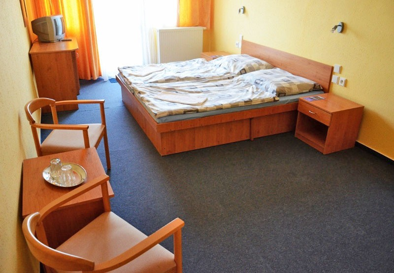 Hotel PANORÁMA #17