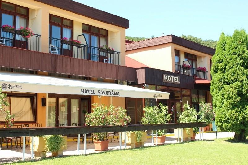 Hotel PANORÁMA #1
