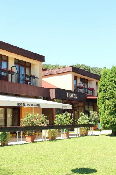 Hotel PANORÁMA #26
