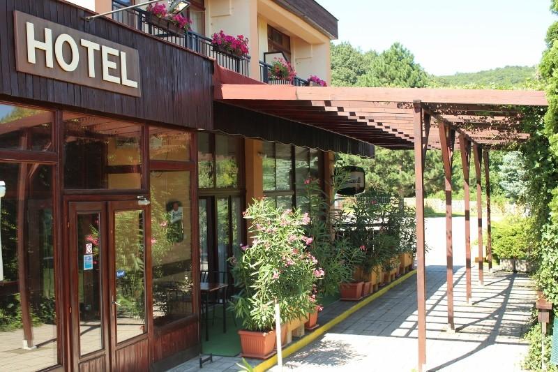 Hotel PANORÁMA #5