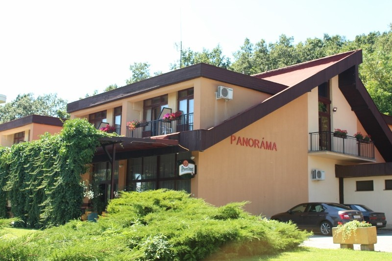 Hotel PANORÁMA #34