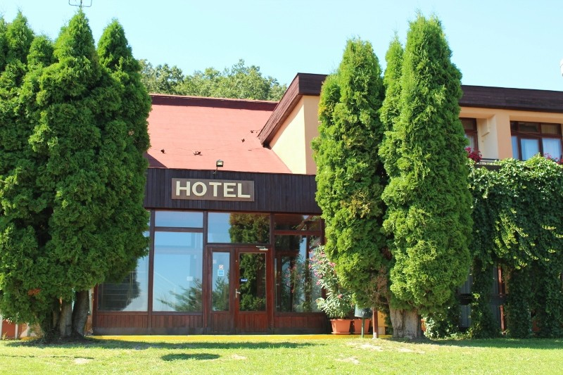 Hotel PANORÁMA #3