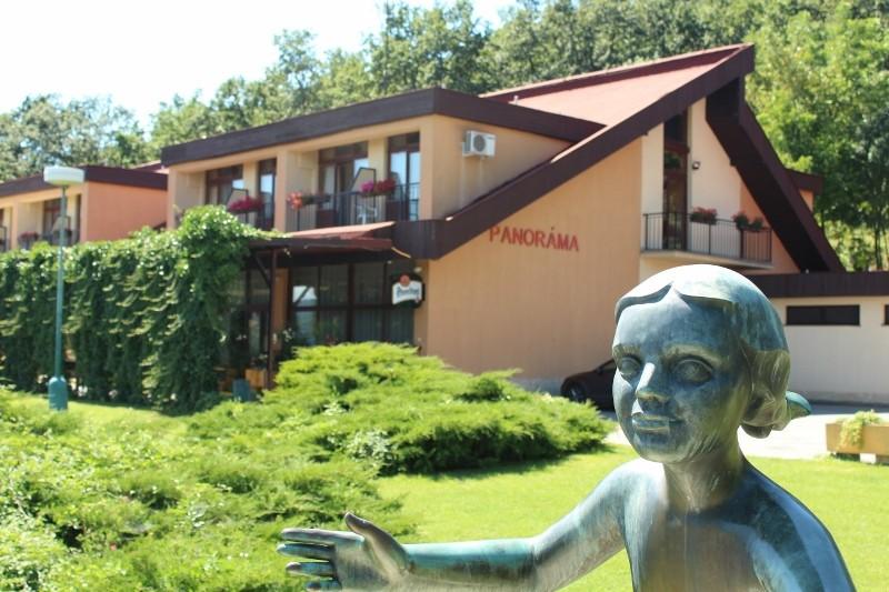 Hotel PANORÁMA #35