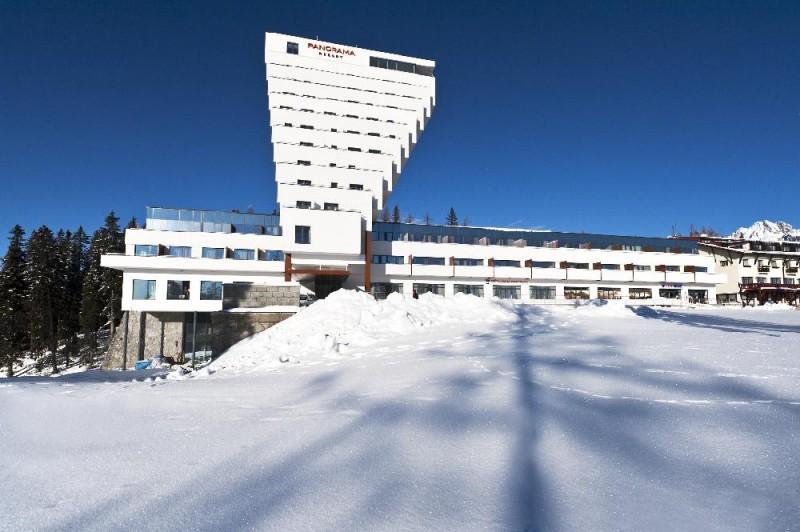 Hotel PANORAMA RESORT #8