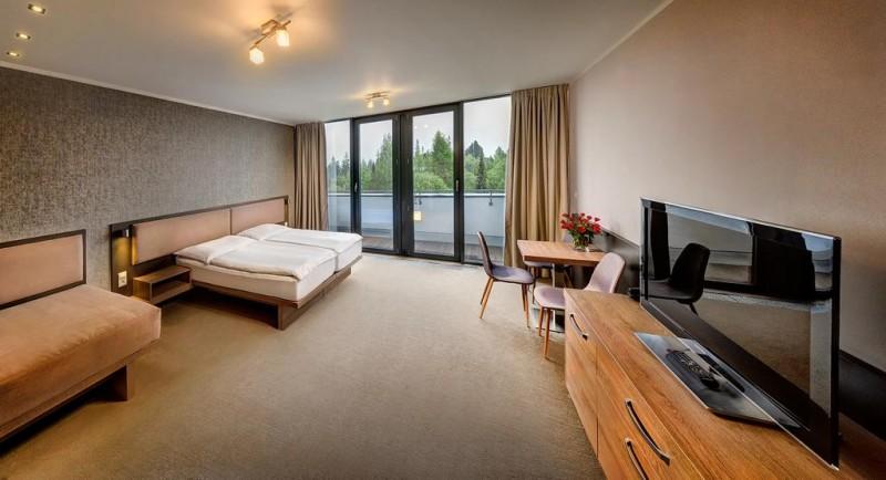 Hotel PANORAMA RESORT #5