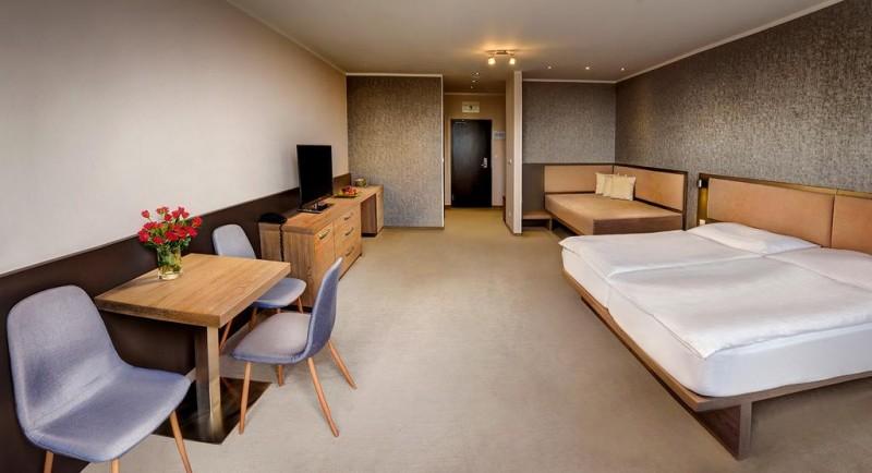Hotel PANORAMA RESORT #15