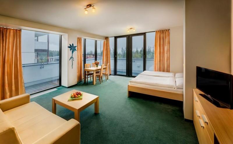 Hotel PANORAMA RESORT #4