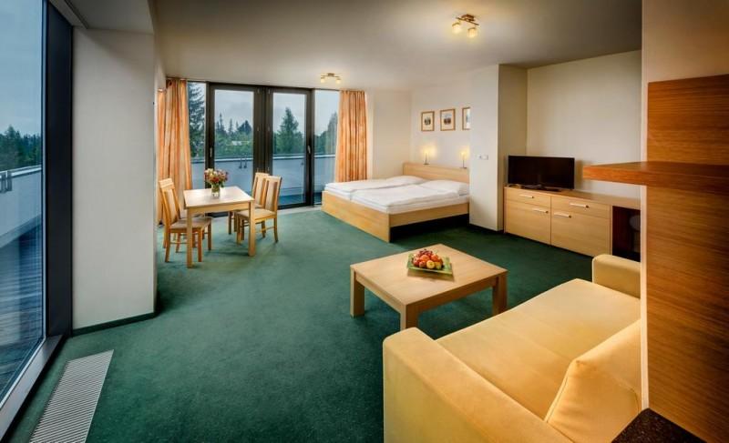 Hotel PANORAMA RESORT #17