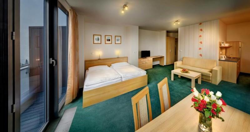 Hotel PANORAMA RESORT #18