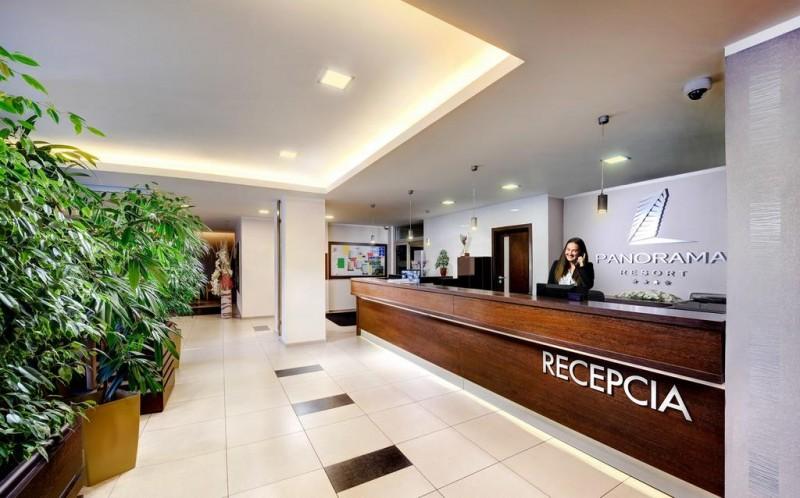 Hotel PANORAMA RESORT #2