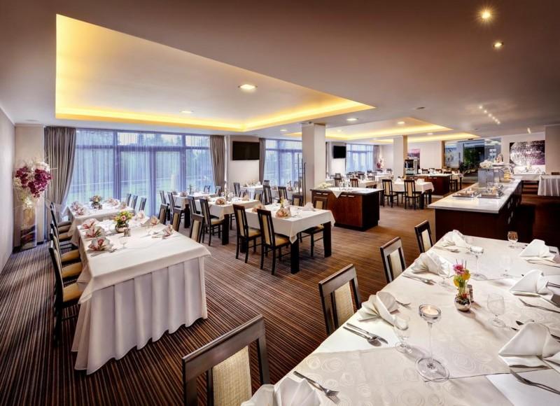 Hotel PANORAMA RESORT #3