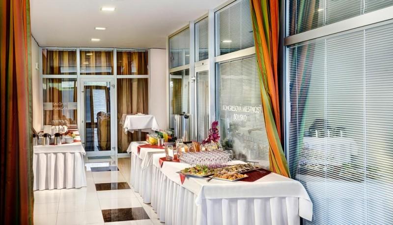 Hotel PANORAMA RESORT #39