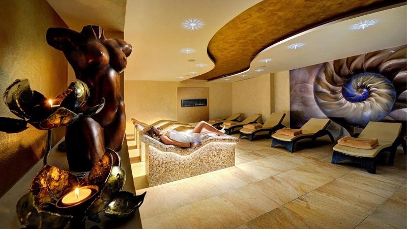 Lyžiarsky wellness pobyt so skipasom na Kubínskej holi #25