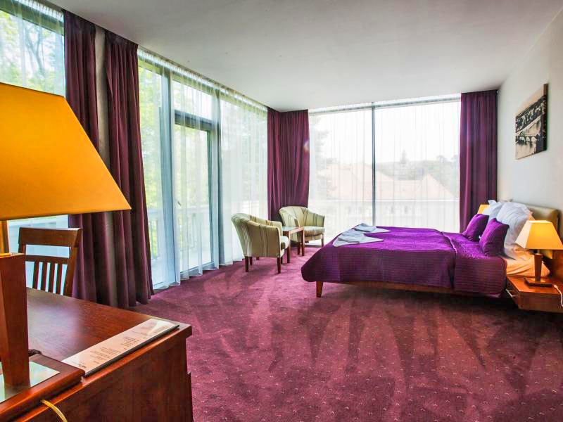 Hotel PARK AVENUE #5