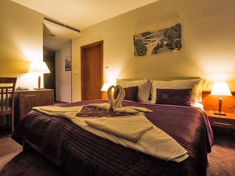 Hotel PARK AVENUE #7