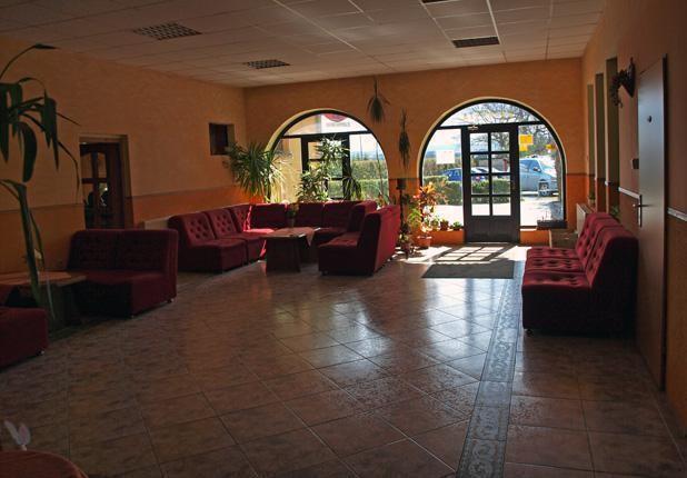 Hotel PARK Hokovce #8