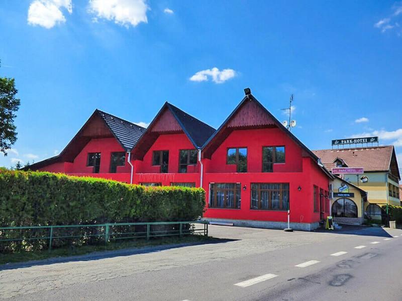 Hotel PARK Hokovce #4