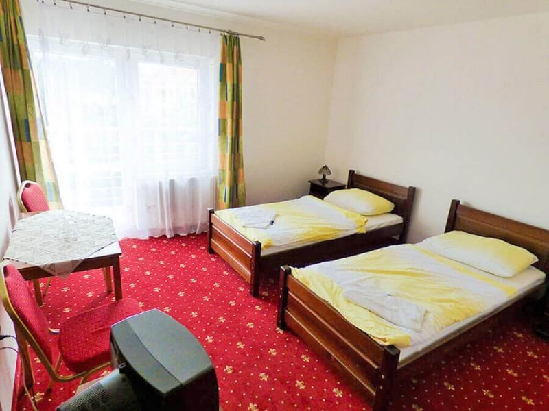 Hotel PARK Hokovce #21