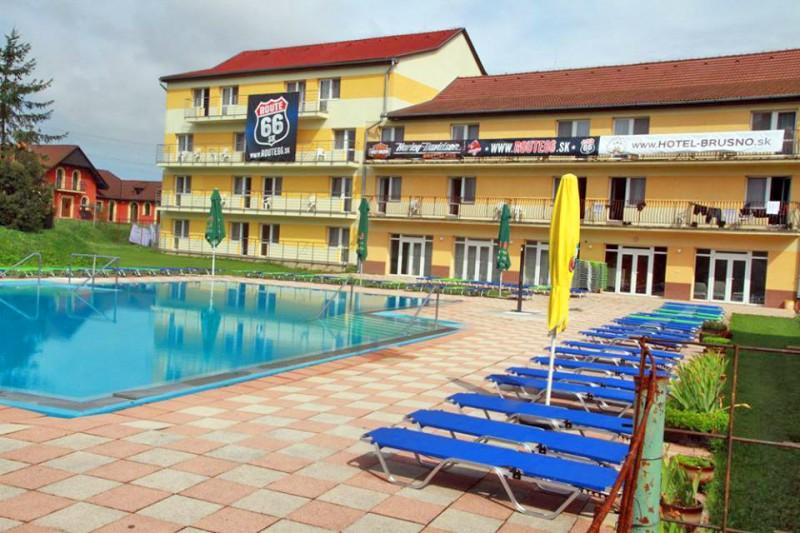 Hotel PARK Hokovce #7