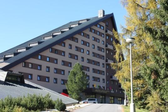 Hotel PATRIA #20