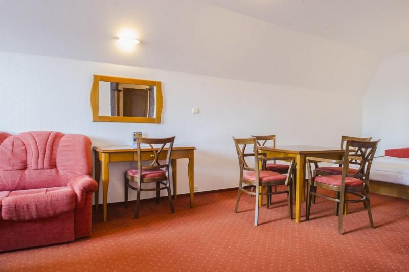 Hotel PATRIA #8