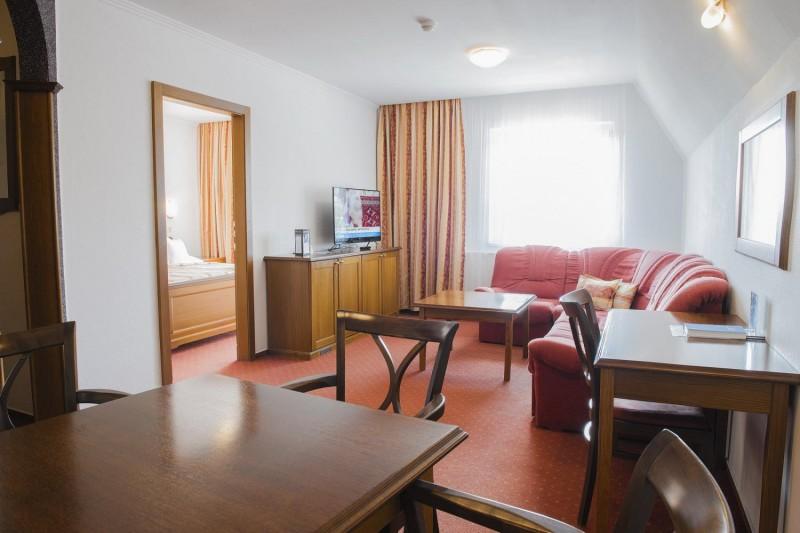 Hotel PATRIA #12