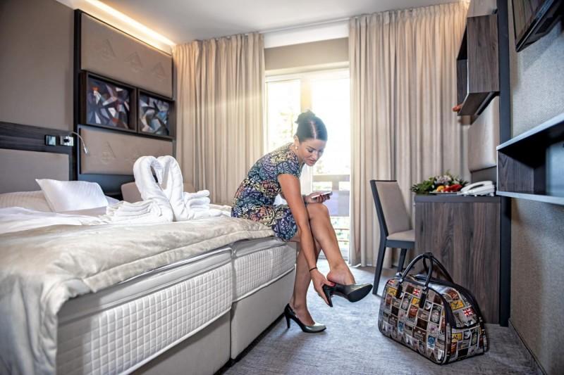 Hotel PATRIA #14