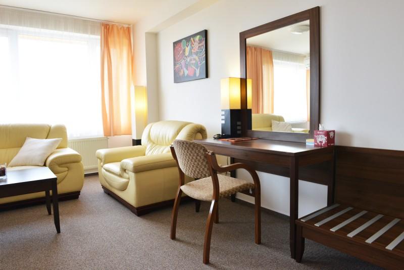 Hotel PATRIOT #3