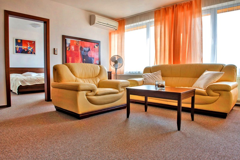 Hotel PATRIOT #1