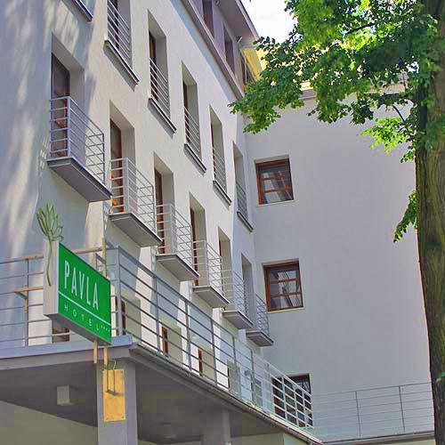 Hotel PAVLA #3