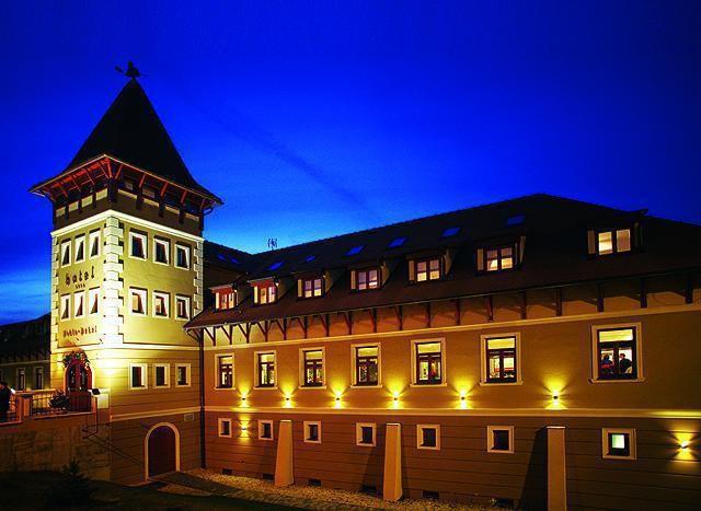 Hotel PEKLO - POKOL #1