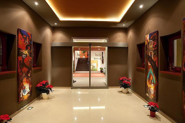 Hotel PEKLO - POKOL #2