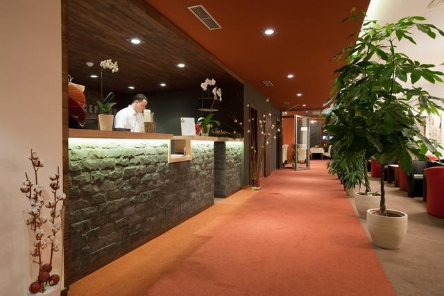 Hotel PEKLO - POKOL #3