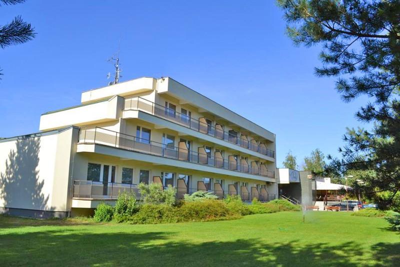 Hotel PERLA #2
