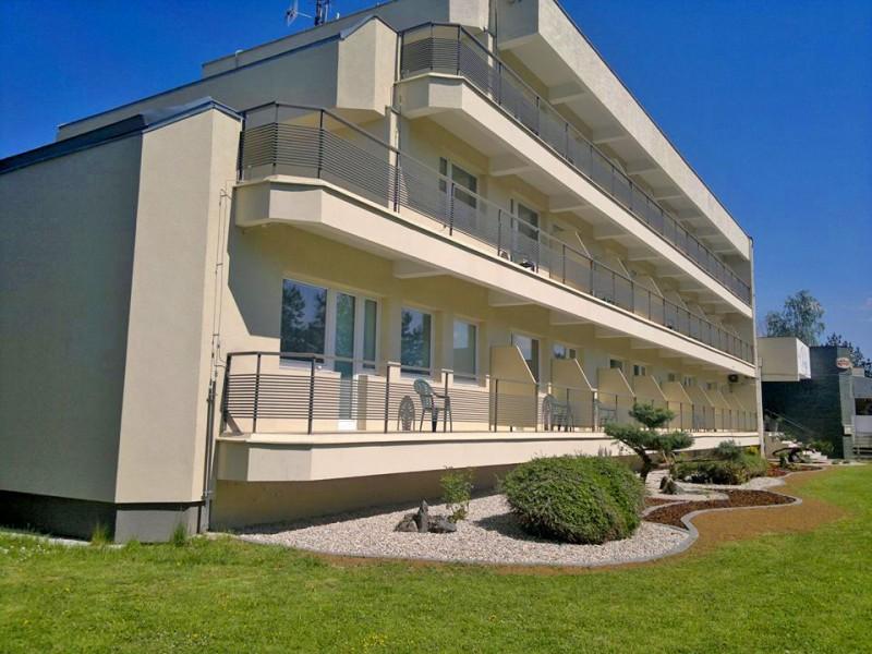 Hotel PERLA #3